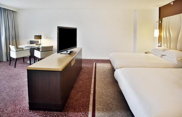 фото Hilton Vienna Danube Waterfront изображение №30
