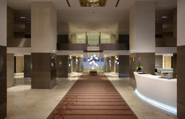 фотографии Hilton Vienna Danube Waterfront изображение №8