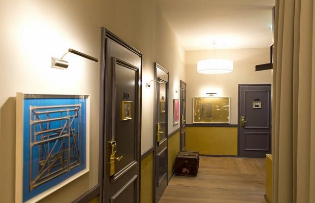фотографии отеля Hotel Beethoven изображение №47