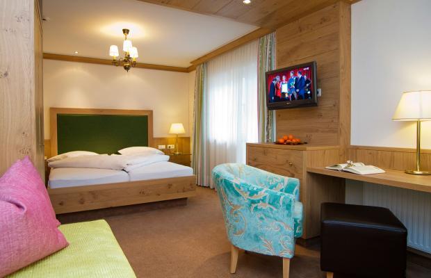 фото отеля Alpendomizil Neuhaus изображение №37