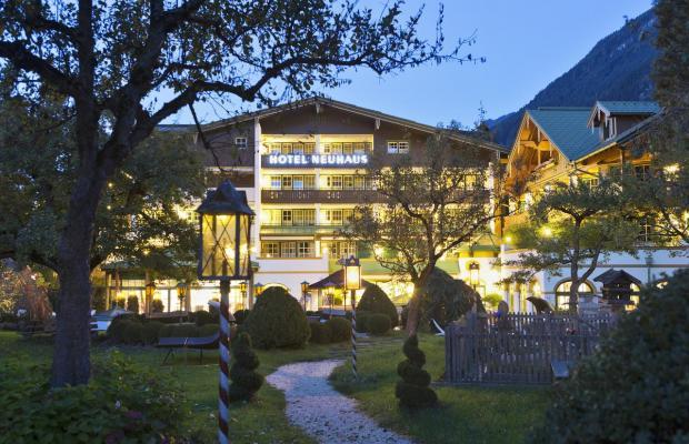 фото Alpendomizil Neuhaus изображение №34