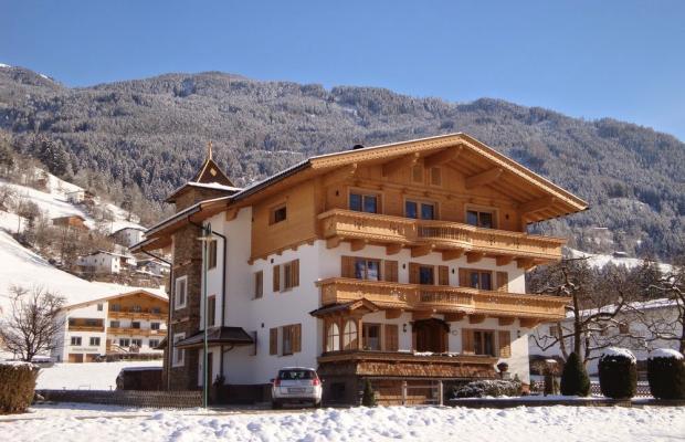 фото отеля Schellhorn Gastehaus изображение №1