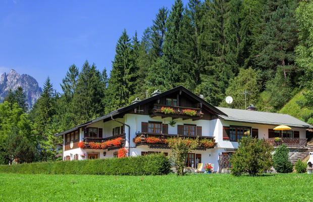 фотографии отеля Alpengruss изображение №3