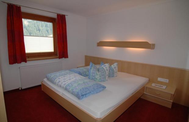 фотографии отеля Alpenland Pension изображение №19