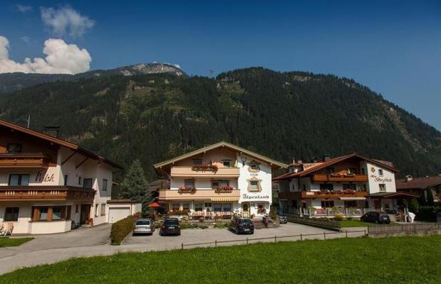 фото Alpenland Pension изображение №6