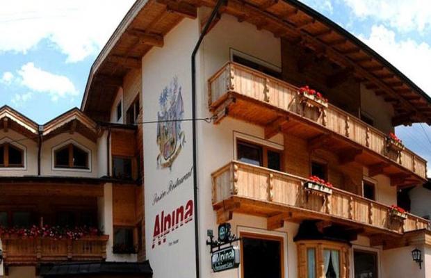 фото Alpina Hotel (ex. Alpina Pension) изображение №2