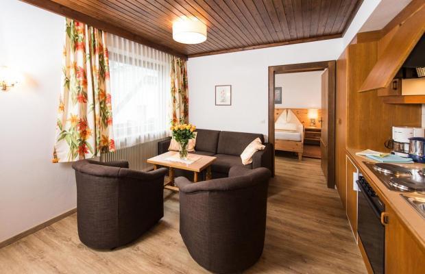 фото отеля Gaestehaus Haffner изображение №13