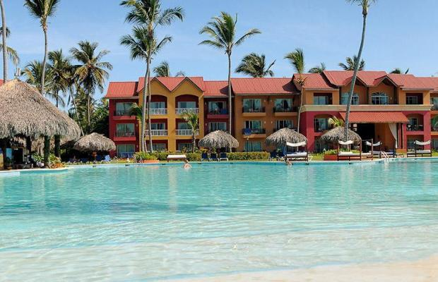 фотографии отеля Punta Cana Princess All Suite Resort & Spa изображение №35