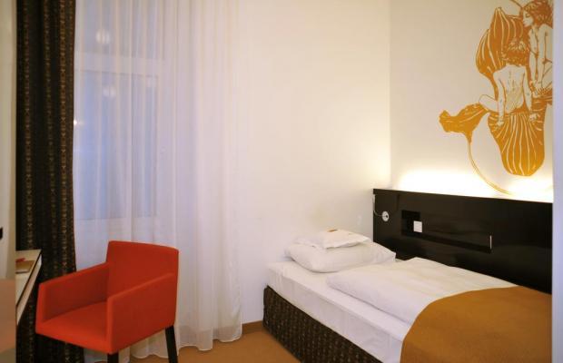 фото отеля Alma Boutique Hotel изображение №9