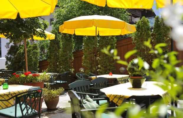 фотографии отеля Zillertalerhof изображение №31