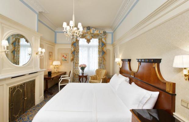 фотографии отеля Hotel Bristol A Luxury Collection изображение №19