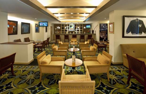 фотографии Quality Hotel Real Aeropuerto Santo Domingo изображение №16