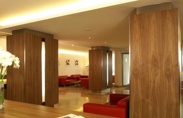 фото Austria Trend Hotel Anatol изображение №14