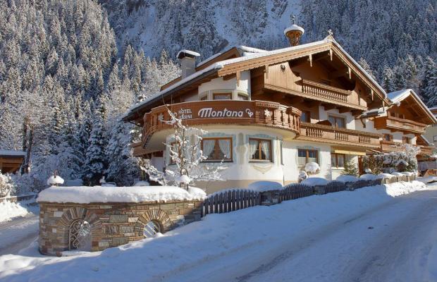 фото отеля Hotel Garni Montana изображение №1