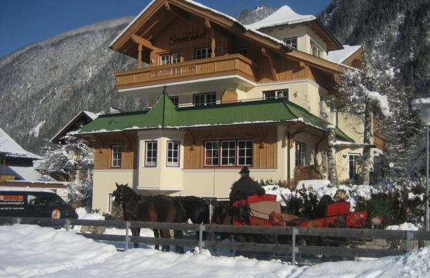 фото отеля Apparthotel GarniSonnenhof изображение №1
