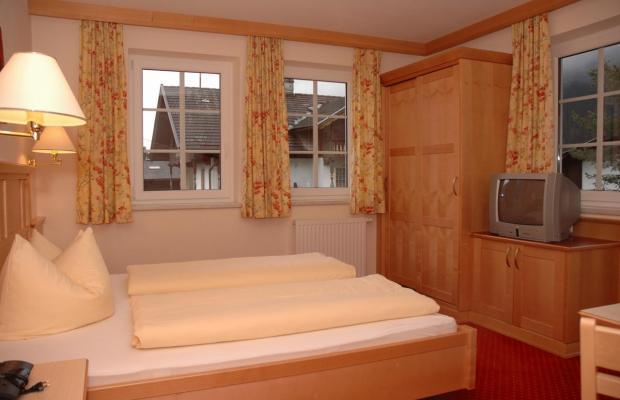 фотографии отеля Apparthotel GarniSonnenhof изображение №15