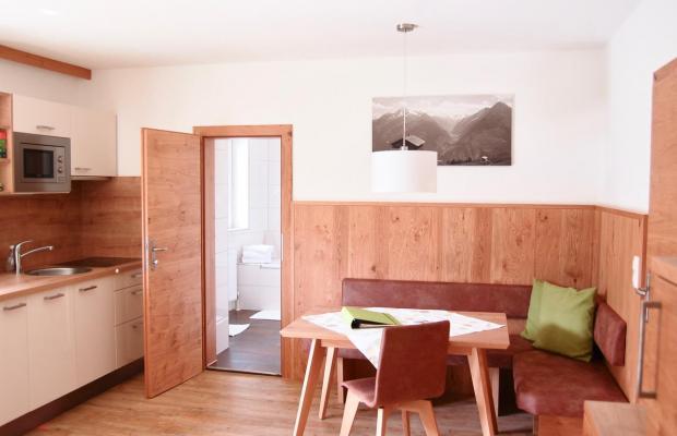 фотографии Apartmenthaus Katharina изображение №20