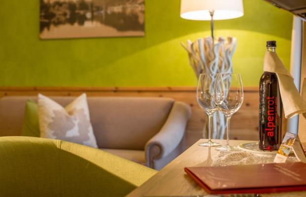 фото Sporthotel Alpenblick изображение №54