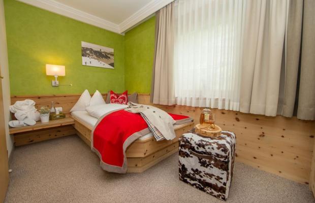 фото отеля Sporthotel Alpenblick изображение №53