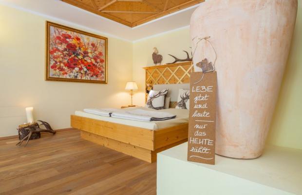 фото отеля Sporthotel Alpenblick изображение №49