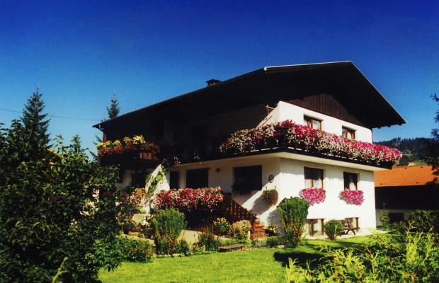 фото отеля Haus Christine изображение №1