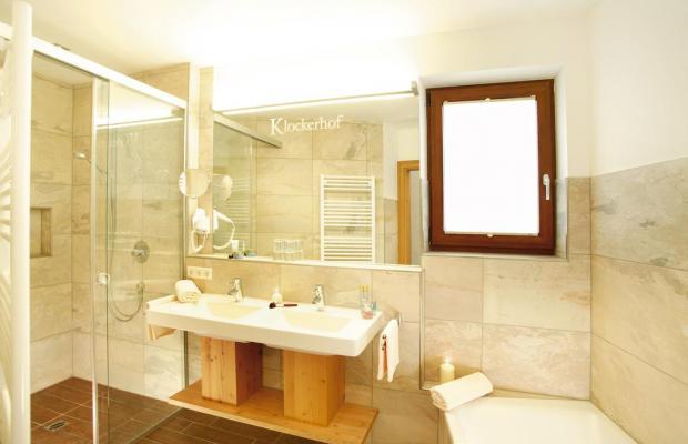 фото отеля Klockerhof изображение №9