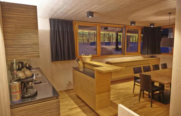 фотографии отеля Gradonna Mountain Resort Chalets & Hotel изображение №23