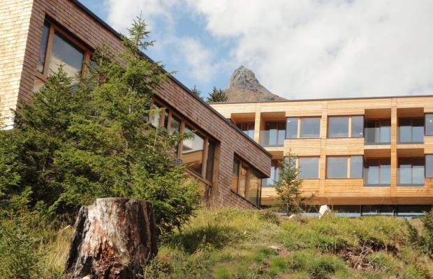 фото отеля Gradonna Mountain Resort Chalets & Hotel изображение №13
