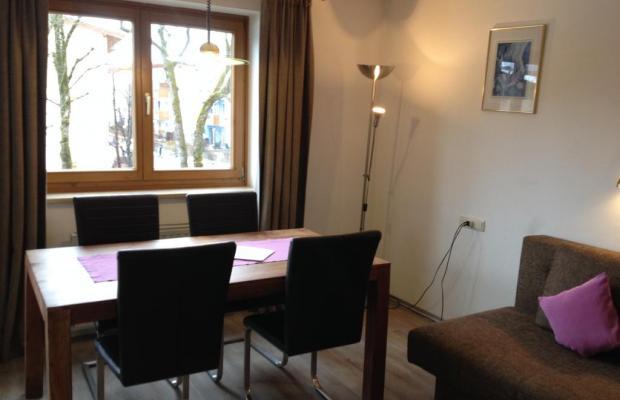 фотографии Arzt Appartementhaus изображение №24