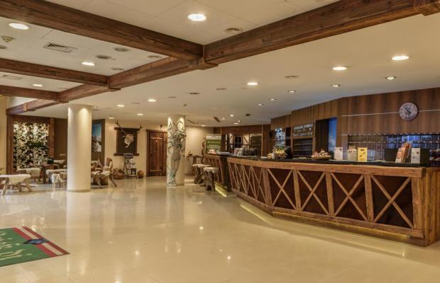 фотографии отеля Enziana (ex. Artis Hotel Wien) изображение №3