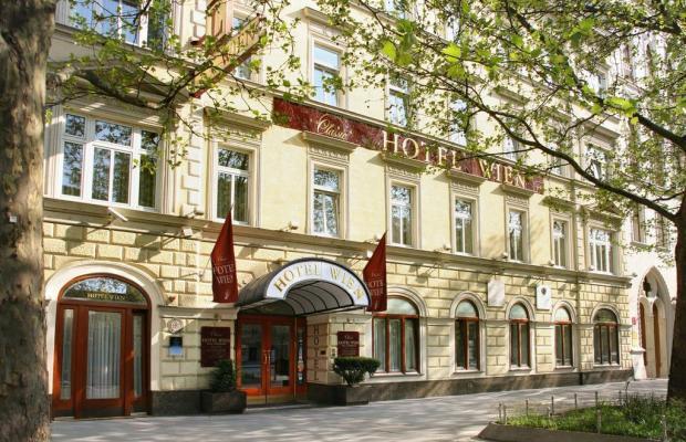 фото отеля Austria Classic Hotel Wien изображение №1