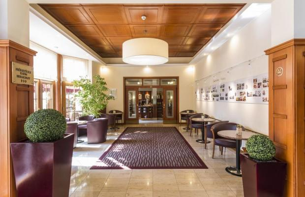 фотографии отеля Austria Classic Hotel Wien изображение №3