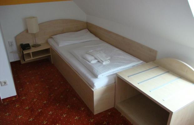 фотографии отеля Lenas Donau изображение №19