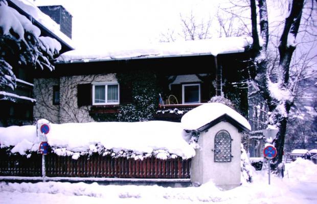 фото отеля Apartment Dorn изображение №1