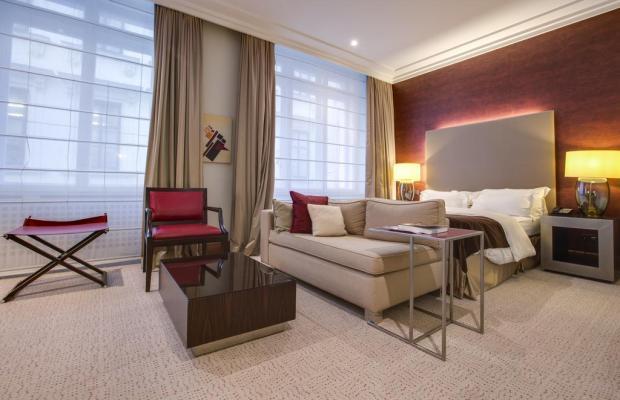 фотографии отеля Radisson Blu Style Hotel изображение №23