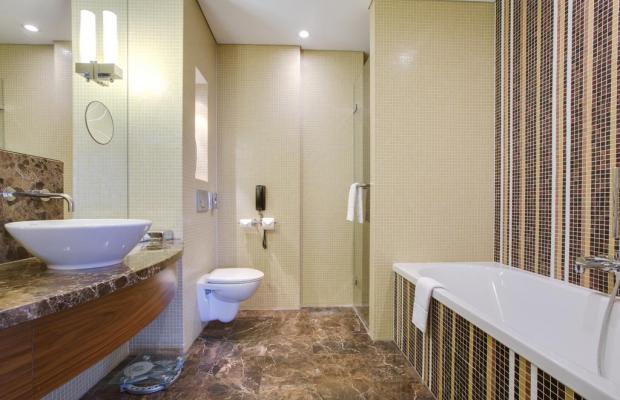 фотографии отеля Radisson Blu Style Hotel изображение №19