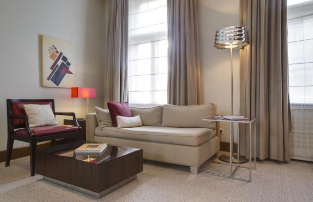 фотографии отеля Radisson Blu Style Hotel изображение №15