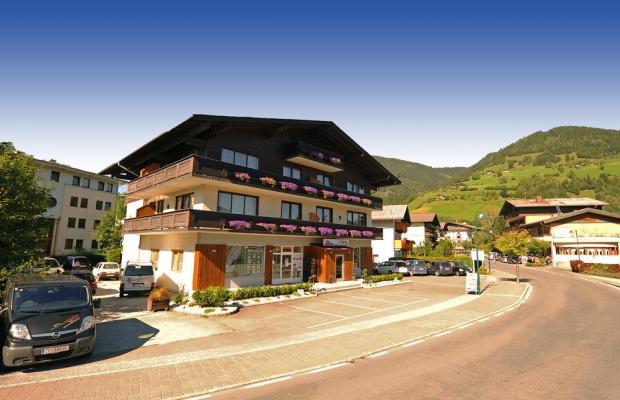 фото отеля Alpz изображение №21