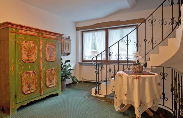 фотографии отеля Pension Maria Dornauer изображение №11