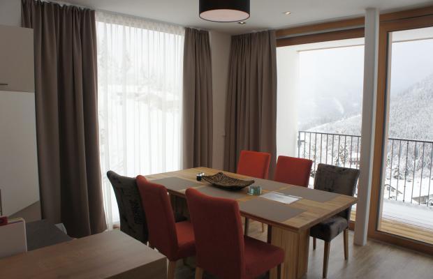 фотографии отеля Chalet Farchenegg изображение №11