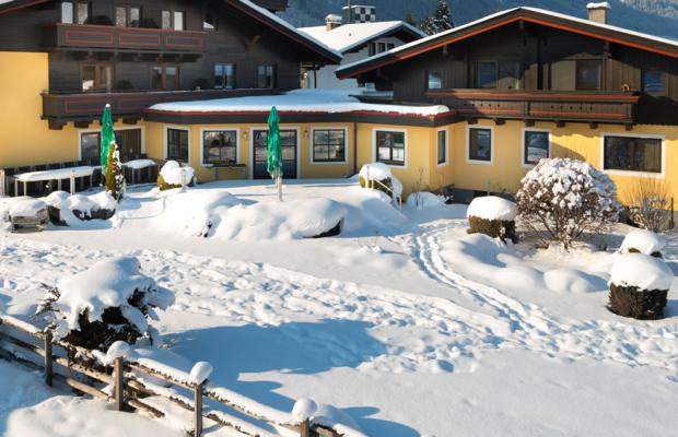 фото отеля Ferienhauser Quehenberger изображение №1