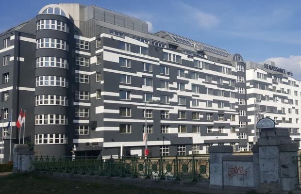 фото Renaissance Wien Hotel изображение №34