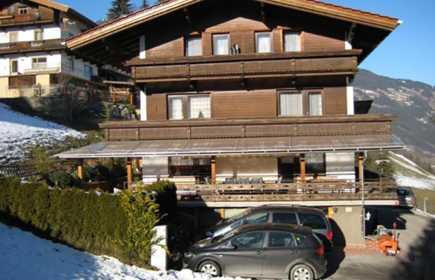 фото отеля Haus Bertoni изображение №1