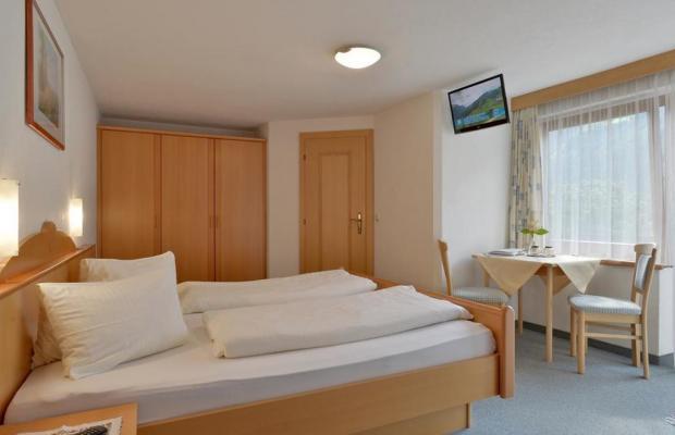 фото Gaestehaus Hoamatl изображение №6