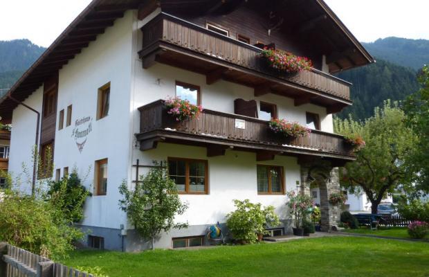 фото отеля Gaestehaus Hoamatl изображение №5
