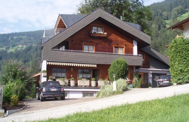 фото отеля Chalet Carolin изображение №9