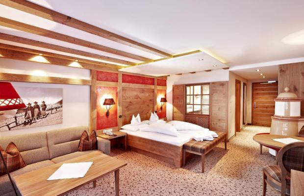 фотографии отеля Hotel Berghof Crystal Spa & Sports изображение №79