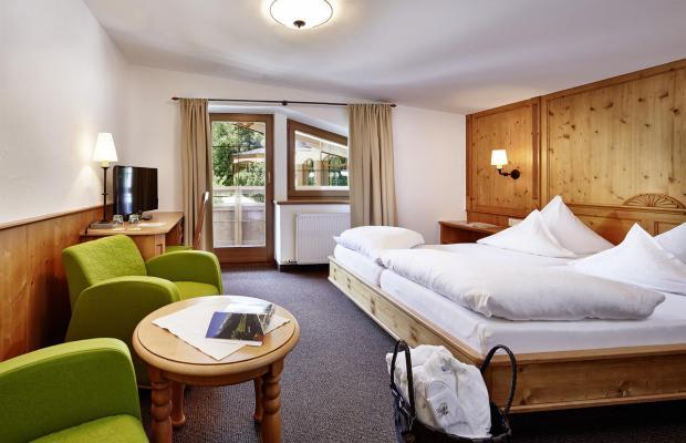 фотографии Hotel Berghof Crystal Spa & Sports изображение №76