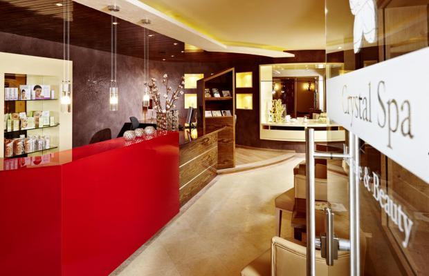 фотографии Hotel Berghof Crystal Spa & Sports изображение №72
