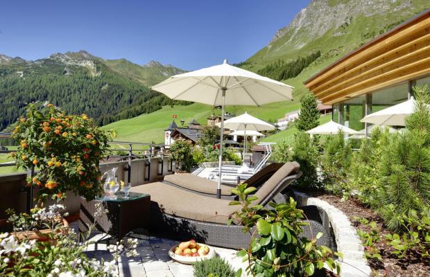 фотографии Hotel Berghof Crystal Spa & Sports изображение №64